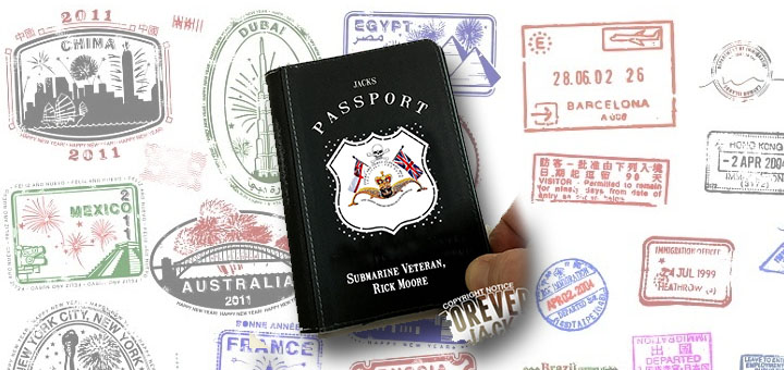 New passports holder set to be a hit in 2016