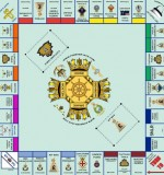 MONOPOLY GAME – Coming soon to a fj site near you